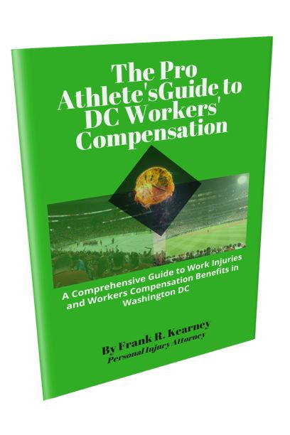 The Pro-Athlete's Ultimate Guide to Worker's Compensation